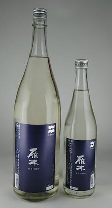 山口の旨い酒 雁木 夏辛口純米 入荷です!