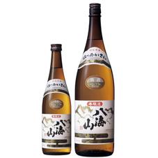バランスの良い辛口のお酒 八海山 特別本醸造