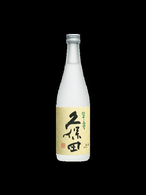 久保田 翠寿(すいじゅ)  720ml