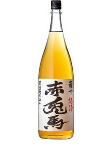 芋焼酎 赤兎馬 梅酒!