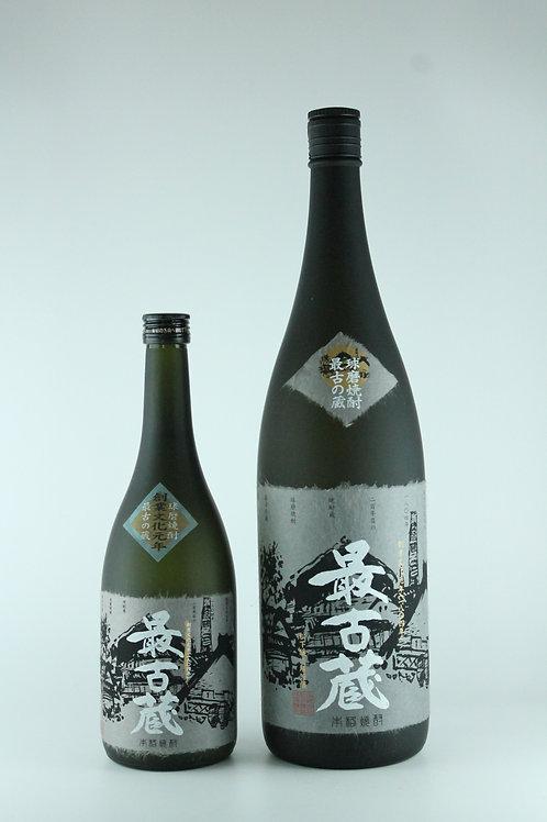 本格米焼酎 最古蔵 720ml