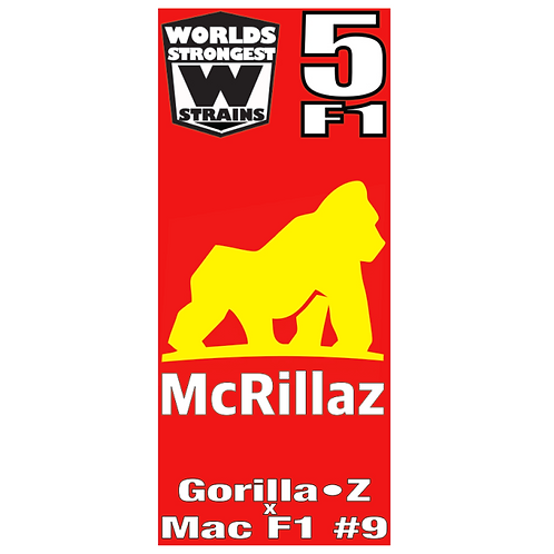 McRillaZ 5pk