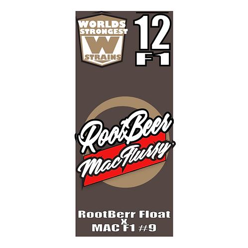 Root Beer Macflurry 12pk