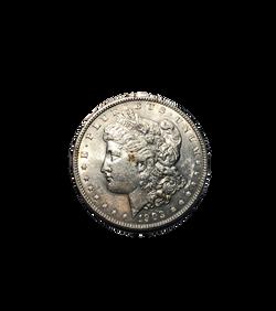 1903 Morgan Dollar (MS-60)