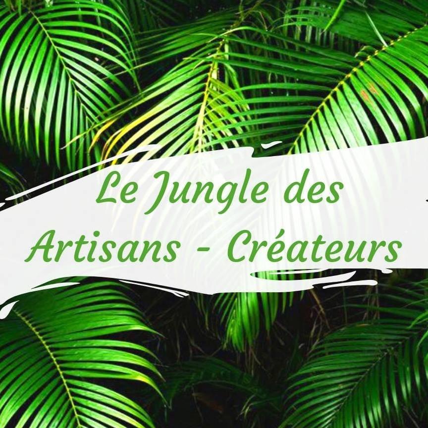Une jungle de métiers créatifs qui vous propose une offre très variées d'ateliers !