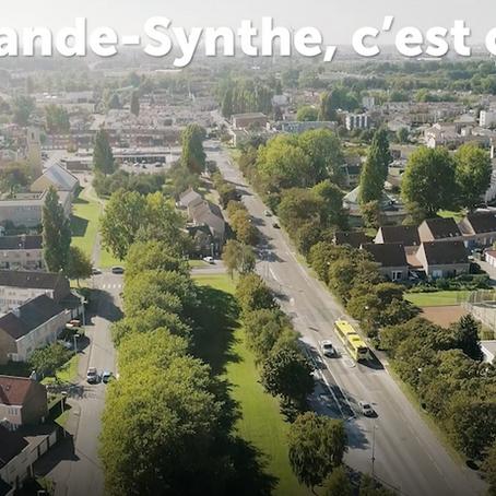 Ma ville, Grande-Synthe