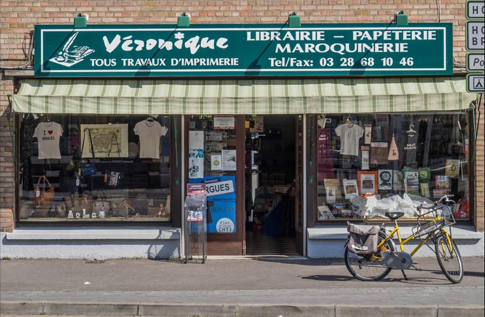 Retrouvez les produits LW Illustration à la Librairie de Véronique, à Bergues.