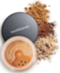 bareMinerals foundation original powder mineral foundation