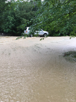 August 2016 - Yellow Creek Road