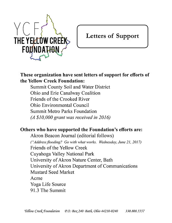 Letters of Support Cover.jpg