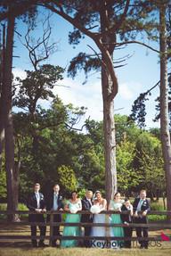 Thornton Manor Wedding Photos