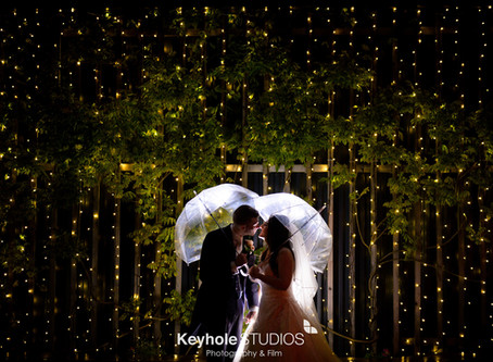 Wet Weddings - What To Do When The Heavens Open Up!