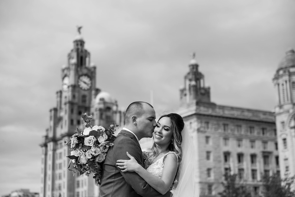Wedding Photograph by Keyhole Studios wedding photography & film at 30 James Street