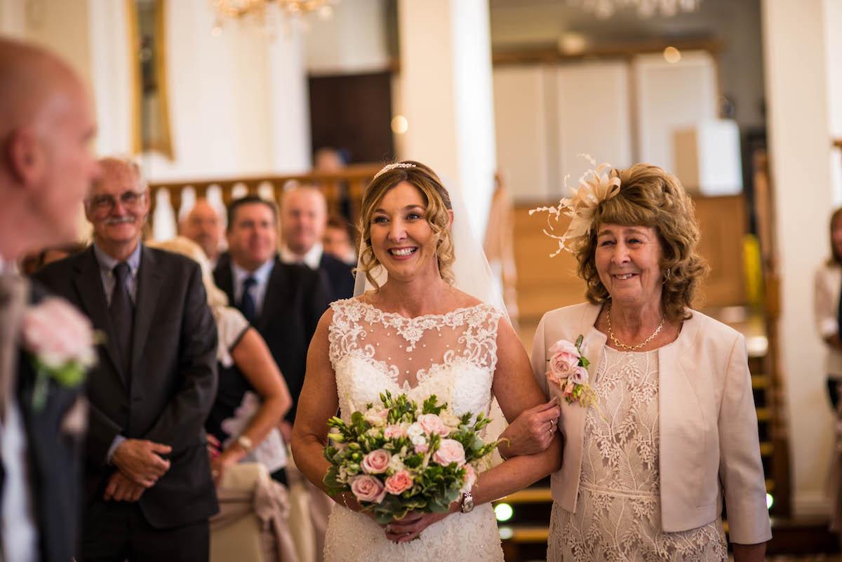 West Tower Wedding Venue