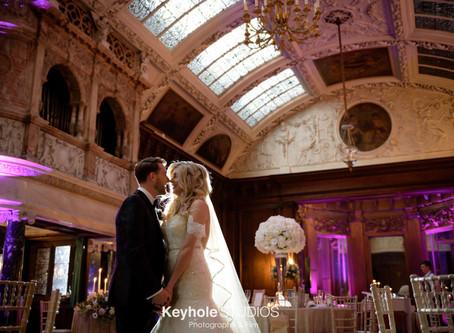 Real Weddings:Staci & Karl | Thornton Manor | Wedding Photography and Wedding Film