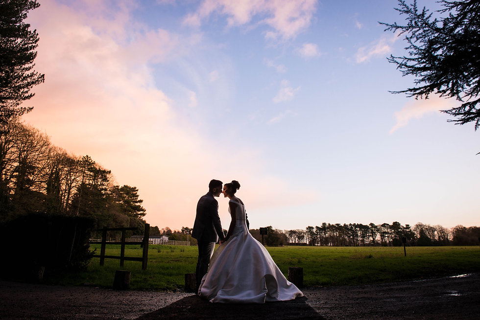 Wedding Photography by Keyhole Studios wedding photography & film at Thornton Manor Lakeside Marquee