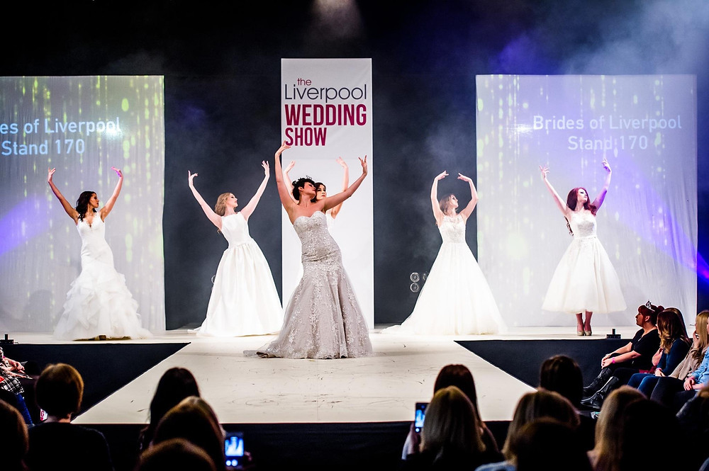 We will be exhibiting at The Liverpool Wedding Show on the 19th and 20th of January at the Echo Arena displaying our wedding photography and film services. Plus our wedding cars of which we have a selection of modern and classic, and our wedding accessories such as LED Dance Floor, Selfie Mirror, Photobooth and Ice Cream Bikes.