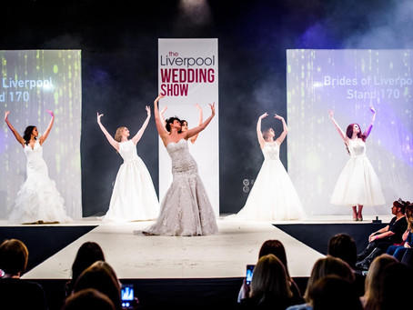 A Guide To The Liverpool Wedding Show January 2019