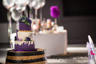 Titanic Rum Warehosue Wedding Photos