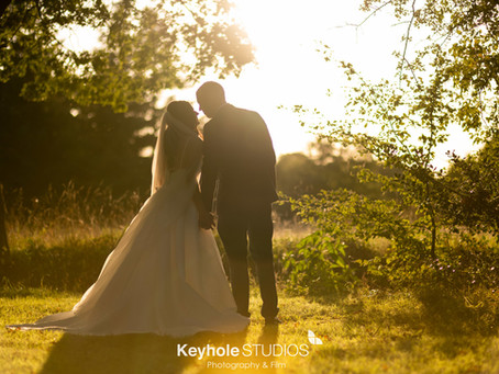 Real Weddings - Emma & James - The Oak Tree of Peover - Liverpool Wedding Photography & Videography