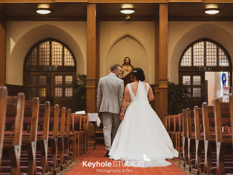 Why All Priests Hate Wedding Photographers! Liverpool Wedding Photography & Wedding Videography