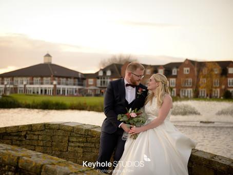 Wedding Photography & Wedding Videography  - Formby Hall Golf Resort & Spa - Liverpool