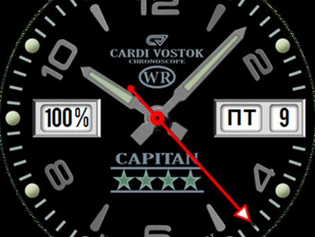 Cardi Vostok