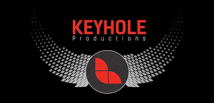 Keyhole Productions Logo