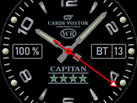 Cardi Vostok - 2