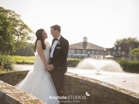 Real Weddings : Heather & Paul : Formby Hall Golf Resort & Spa : Liverpool Wedding Photographer