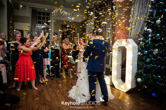 Keyhole Studios Wedding Photographer Liverpool