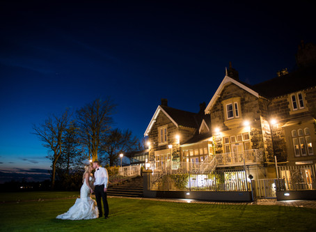 Wedding Photography & Wedding Videography - West Tower - Liverpool