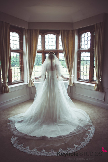 Thornton Manor Wedding Photos