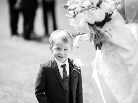Should We Invite Children To Our Wedding?