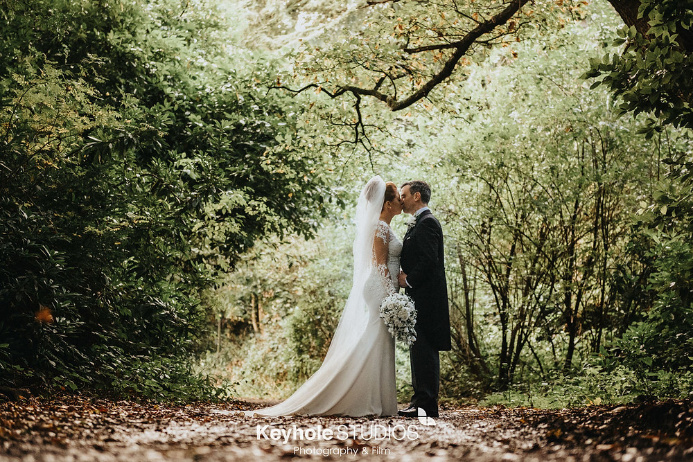 Wedding Photography by Keyhole Studios at Allerton Manor