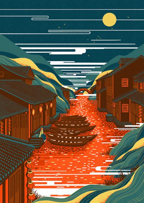Water town1920.jpg