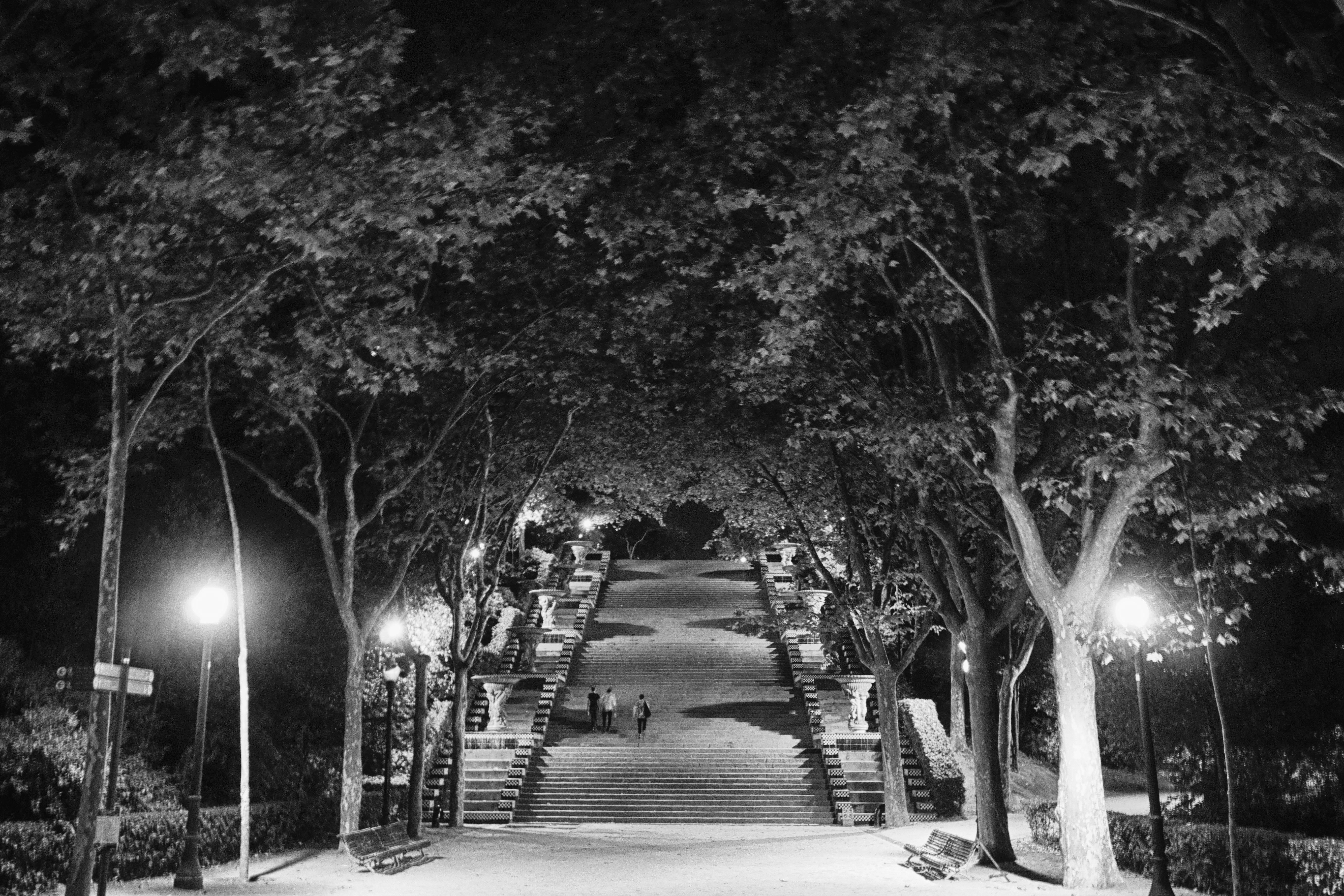 Athens Gardens