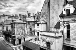 Le Marais, Paris