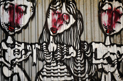 Trio in Angst, Athens