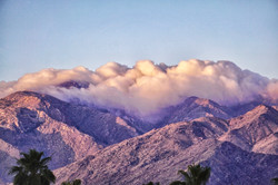 Dawn Clouds