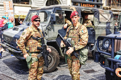 Florence Military 1