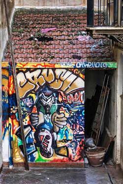Palermo Alley