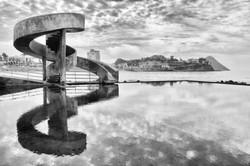 Mazatlan Water Slide