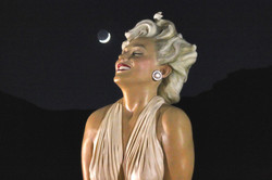 Marilyn in Palm Springs
