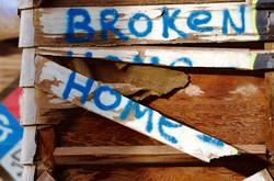Broken Home, Salton Sea