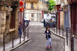 China Town, Paris
