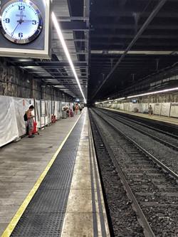 Subway, Barcelona