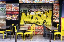 Noshy, Paris