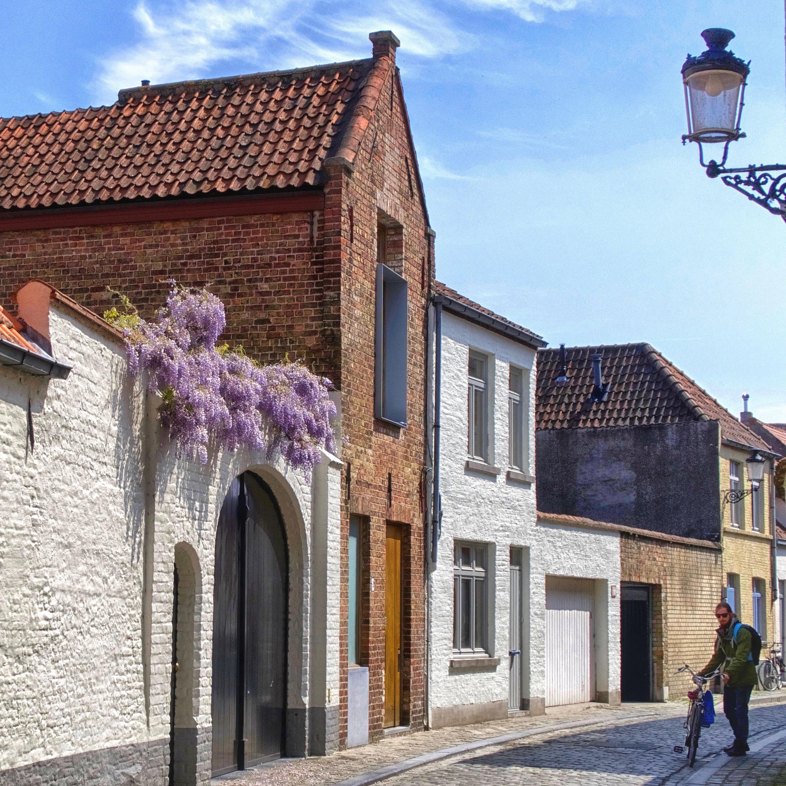 Quaint Bruges