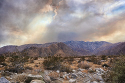 After the Fire, Palm Springs